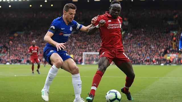 L'arbitro Frappart, il ko di Alisson, un nuovo esame per Lampard: le 5 domande a Liverpool-Chelsea