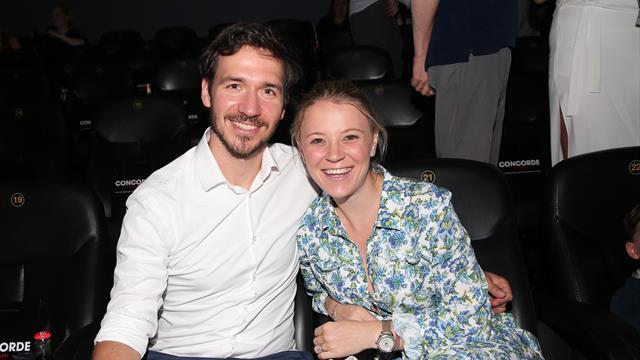 Wie schön! Felix und Miriam Neureuther erwarten erneut Nachwuchs