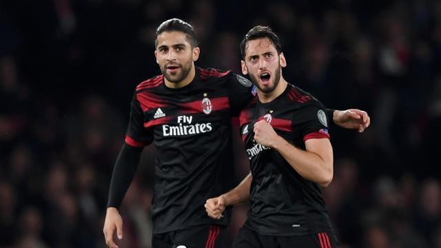 Transfer-Check: Schalke an zwei Milan-Profis dran