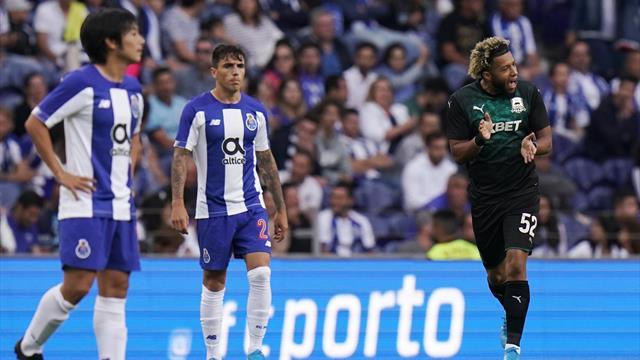 ❌ El Oporto de Iker Casillas no estará en la fase de grupos de la Champions