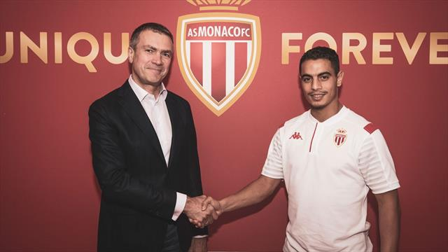 Monaco sign Ben Yedder from Sevilla, Lopes moves other way