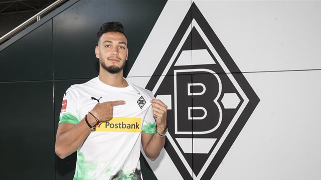 """Gladbach holt Afrika-Cup-Sieger: """"Spieler, den wir noch gesucht haben"""""""