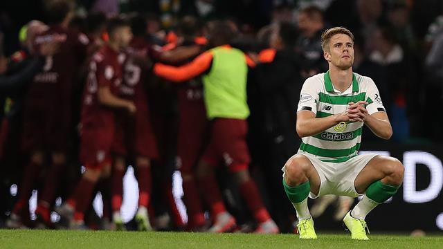 The Warm-Up – RIP Celtic's season: 09.07.19 - 13.08.19