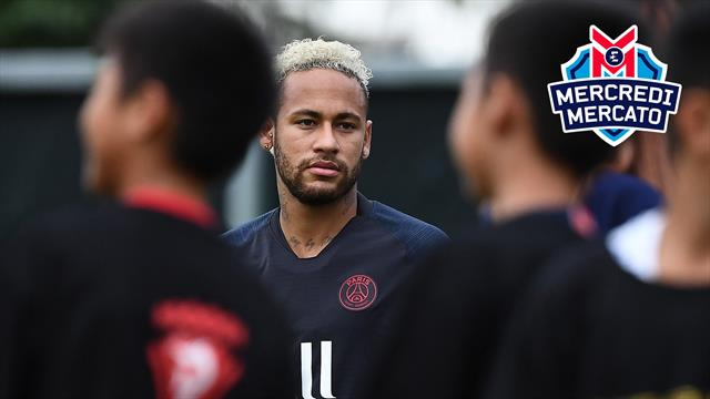 Pourquoi Neymar ne prend pas position publiquement