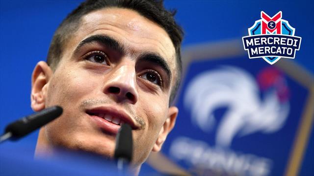 Bleus : En allant à Monaco, Ben Yedder se tire-t-il une balle dans le pied ?