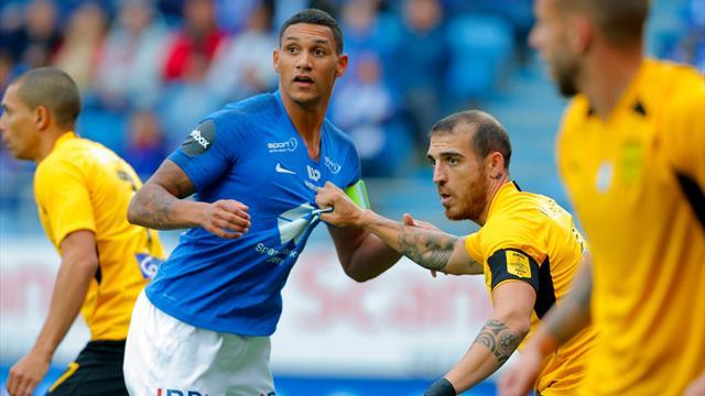 Molde-kapteinen skal være på blokka til storklubb: – Utelukker ikke salg