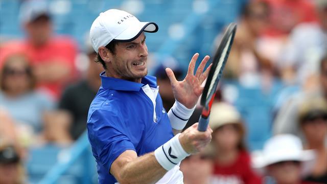 Murray repasse par la case Challenger... chez Nadal