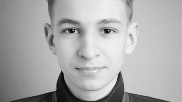 14-летний белорусский хоккеист погиб, попав под поезд – он пересекал пути на велосипеде в наушниках
