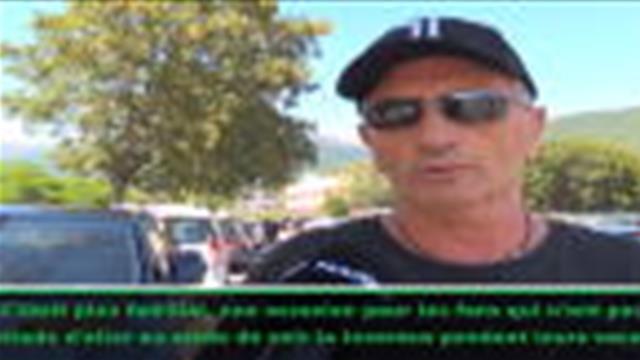 Juventus - Quand Platini faisait de l'auto-stop