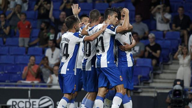 Previa Europa League, Espanyol-Luzern: Sin relajaciones para seguir avanzando (ida 3-0)