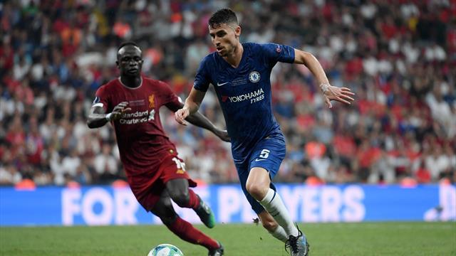 Peinliche Trikot-Panne: Chelsea schreibt eigenen Spieler falsch