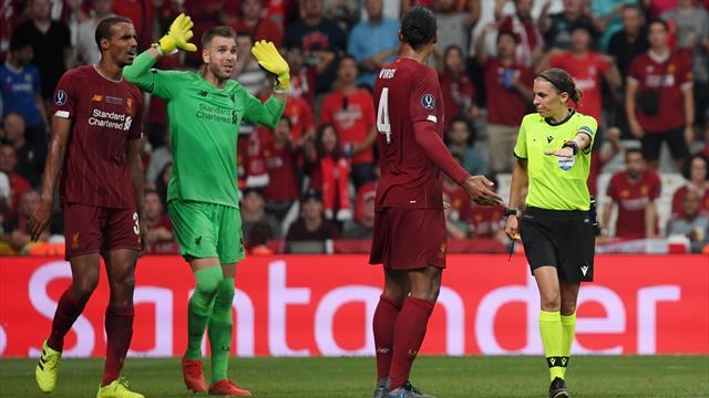 La moviola di Liverpool-Chelsea: Frappart rimandata, si sarebbe dovuto ripetere il rigore di Abraham