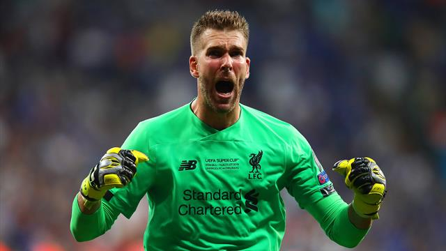 Adrian ready to play through pain with Liverpool faced with 'keeper crisis