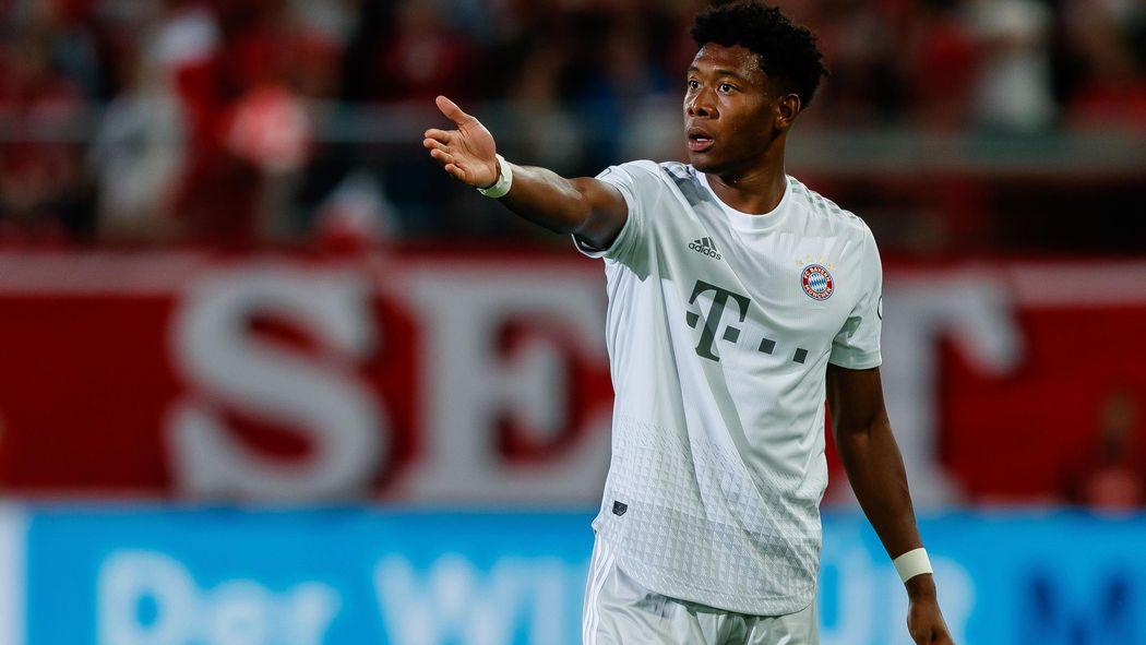 Fc Bayern Hertha Bsc Bundesliga Heute Live Im Tv