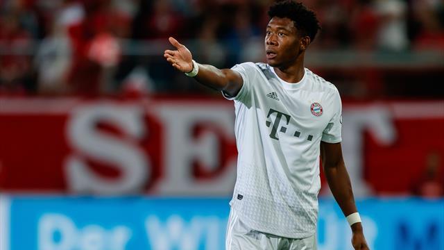 FC Bayern München - Hertha BSC heute live im TV, Livestream und Ticker