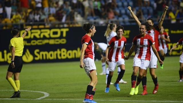 Trofeo Ramón de Carranza: El gol de Lucía García en el descuento para forzar los penaltis