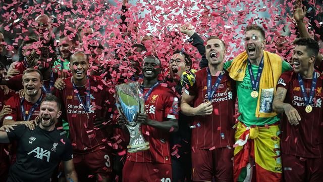 3 Dinge, die auffielen: Liverpool zeigt zwei Gesichter