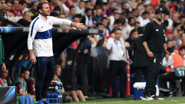Lampard - I'm proud but I hate losing