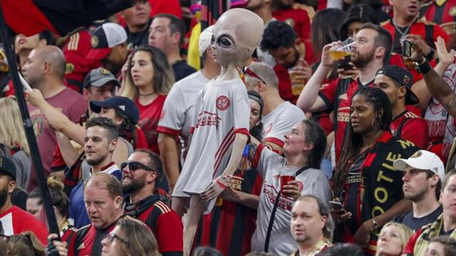 3-2. El venezolano Josef Martínez da el título a Atlanta United ante el América