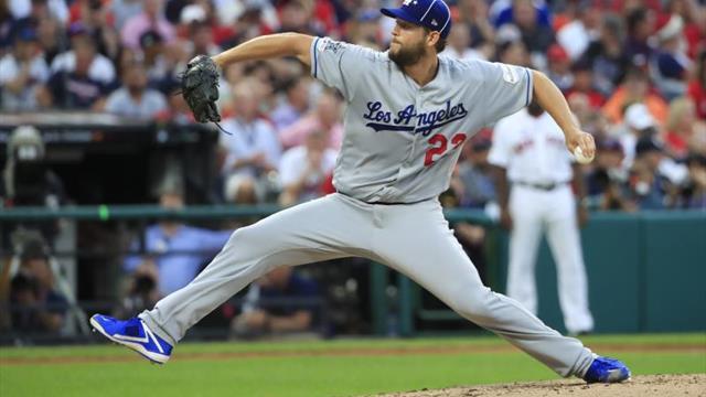 9-1. Ríos pega dos jonrones en la victoria de los Dodgers