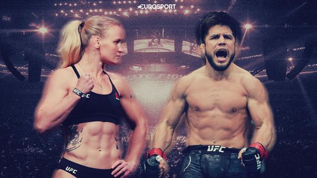 Бой Шевченко и Сехудо нужен UFC, спорту и всему миру. Валентина может сделать из Генри клоуна