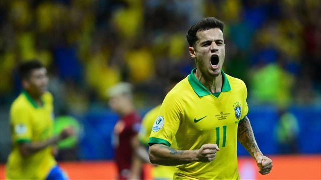 Leihe bestätigt: Drei gute Gründe für Coutinho