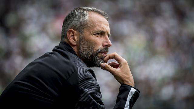 Rose gegen Wagner: Trainer mit Klopp-Gen im Duell