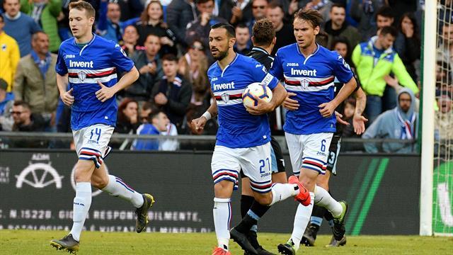 Sampdoria 2019/2020: formazione tipo, stella, rigorista e consigli per il Fantacalcio