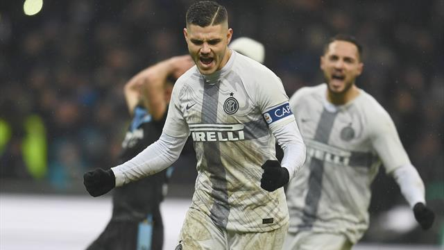Inter, sì alla Roma per la cessione di Mauro Icardi: nel contratto anche clausola anti Juventus