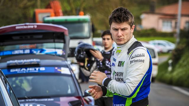 """ERC Junior showdown special: Why Rome mistake has made it """"difficult"""" for Furuseth"""
