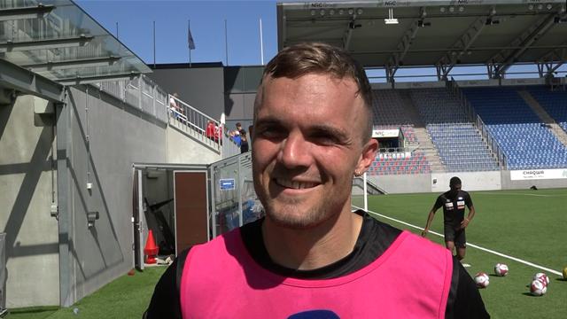 Selvsikker Kanstrup om å komme til Vålerenga: – Jeg kan bidra til å gi laget suksess