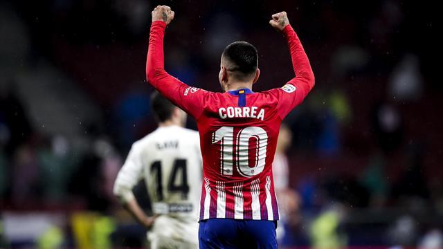Il Milan insiste per Correa, ma non c'è intesa sui bonus: in uscita Rodriguez e Çalhanoglu?