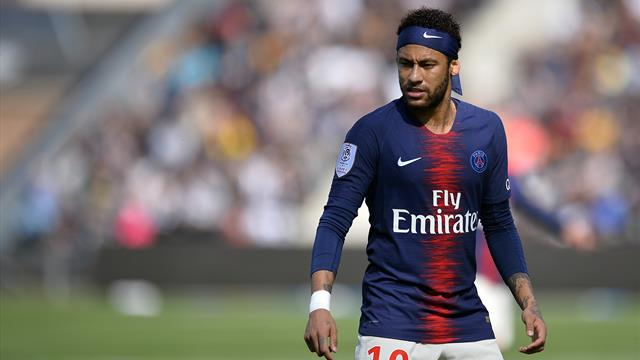 """Caso Neymar, Leonardo: """"Discussioni in corso, ma nulla di avanzato. Infortunio? Non c'è nulla"""""""
