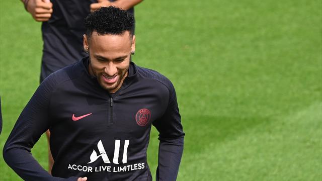 Operation Neymar: Barça macht offenbar ernst - schaltet sich Juventus ein?