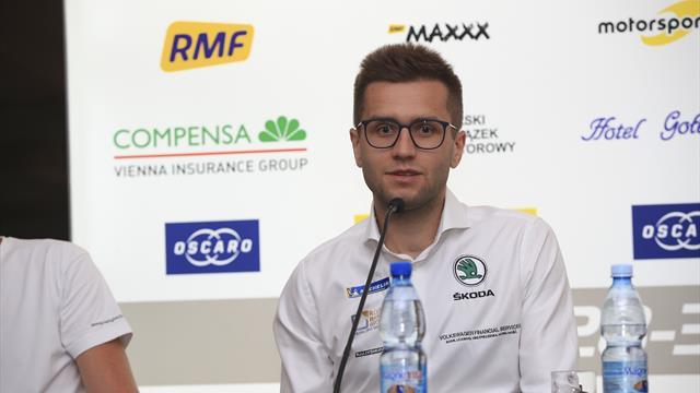 ERC Junior showdown special: Marczyk counts on Kresta for Zlin tips