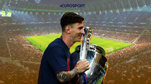 «Барселона» поборется за требл и точно возьмет ЛЧ. Ей помогут сильные «Реал» и «Атлетико»