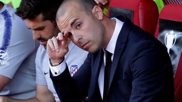 0-1. Renard deja al Atlético sin final