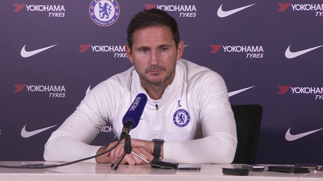 'I am disgusted by a so-called fan' - Lampard slams racist abuse