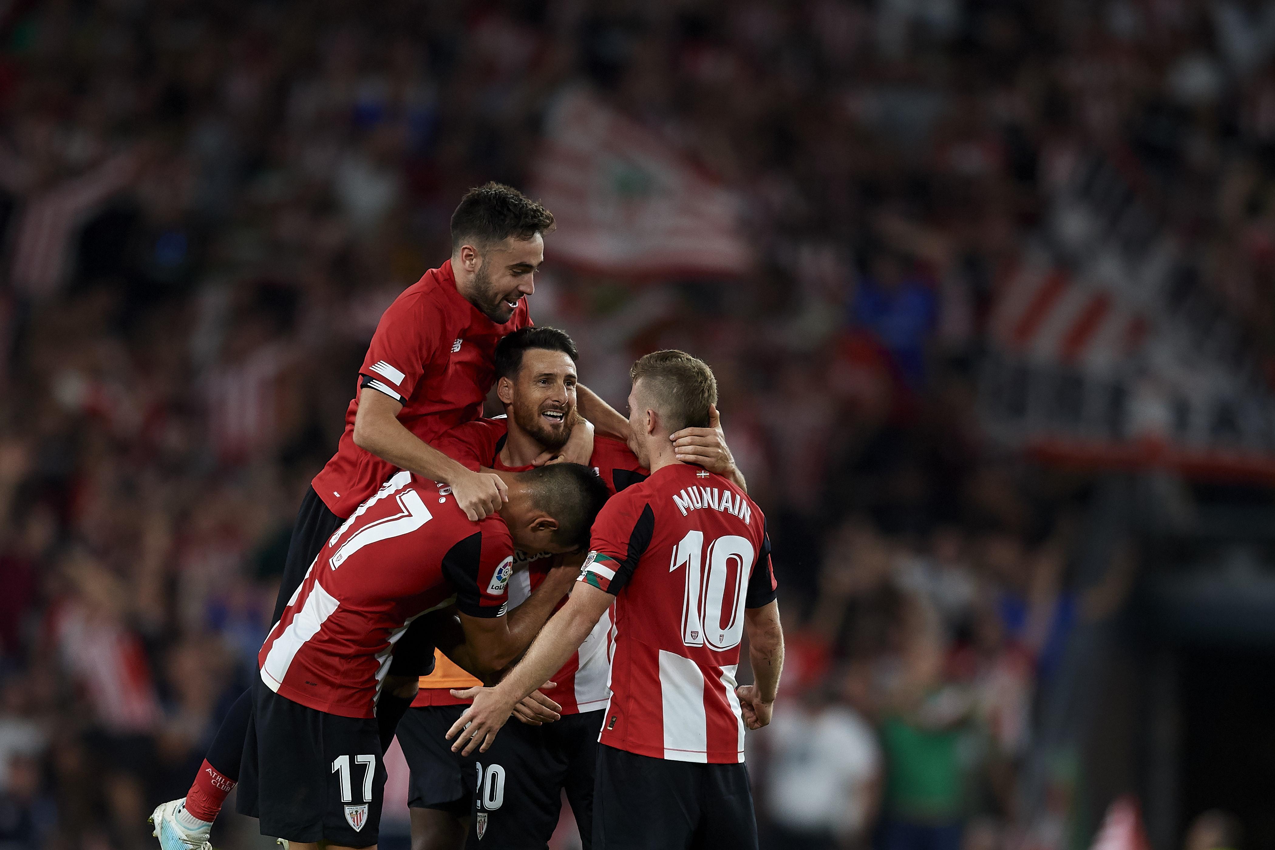 Aritz Aduriz | Athletic Bilbao