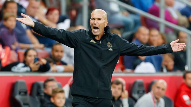 LaLiga: Zidane analiza la victoria y confirma la continuidad de Bale