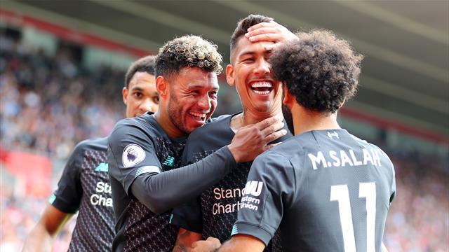 Premier League: Etapa 2 – Review