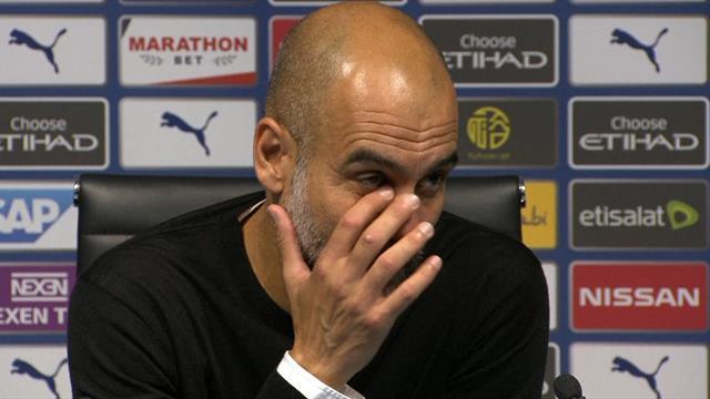 Cel mai greu moment din cariera lui Guardiola: s-a închis în birou și nu a mai discutat cu nimeni