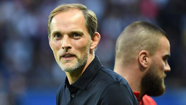 FC Bayern hält angeblich Kontakt zu Tuchel