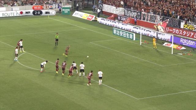 Japon - Iniesta poursuit sur sa lancée
