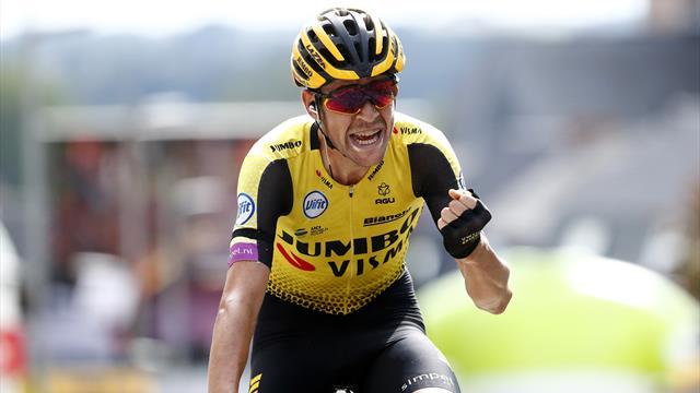 BinckBank Tour(7ª etapa): Laurens de Plus desbanca a Wellens y se corona en Bélgica
