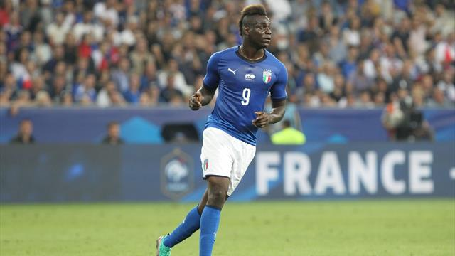 Balotelli s'engage en faveur de Brescia — OFFICIEL