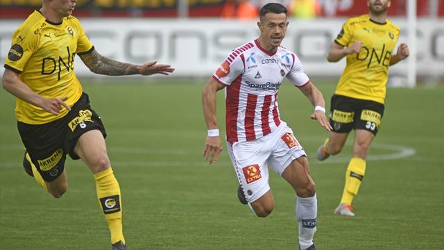 Sen scoring av Wangberg sikret Tromsø-poeng mot Lillestrøm
