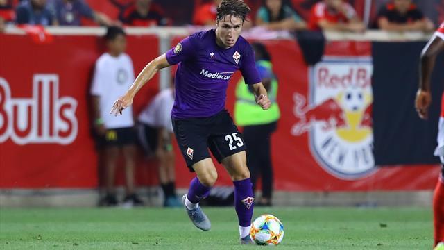 La Fiorentina dei cadetti rimonta e batte 3-1 il Monza