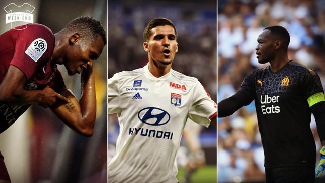 Votez pour le meilleur joueur de la 2e journée de Ligue 1