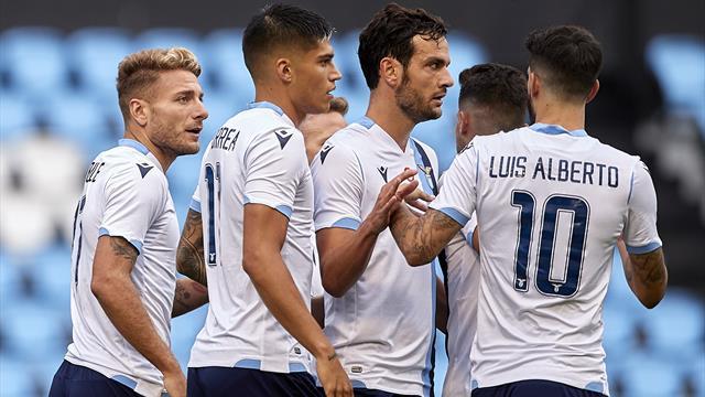 Sampdoria-Lazio: probabili formazioni e statistiche